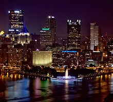 Pittsburgh by swat