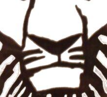 Lion King Logo Sticker
