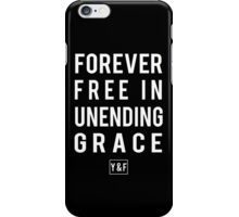 Alive- Hillsong Young & Free iPhone Case/Skin