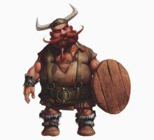 Viking One Piece - Short Sleeve