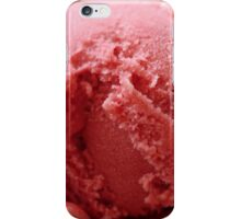 Pink refresher iPhone Case/Skin