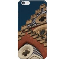 Stepping Up iPhone Case/Skin