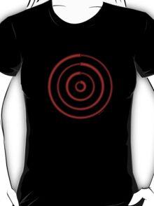 Mandala 27 Colour Me Red T-Shirt