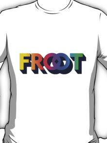 Froot - hipster  T-Shirt