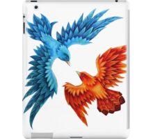 The Wedding Birds iPad Case/Skin
