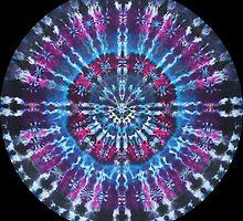 Tie Dye by Emily Lanier