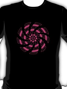 Mandala 29 Pretty In Pink T-Shirt