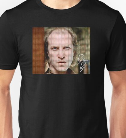Buffalo Bill - Skin to Win Unisex T-Shirt