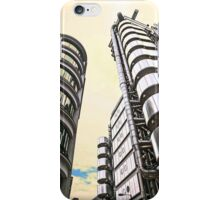 Lloyds of London by Tim Constable iPhone Case/Skin