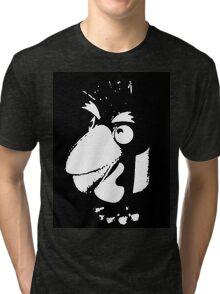 Pesky penguin Tri-blend T-Shirt