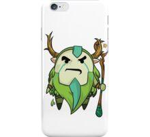 Nature prophet iPhone Case/Skin