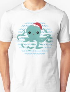 Octopus - snow 2014 limited time only !  T-Shirt