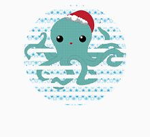Octopus - snow 2014 limited time only !  Unisex T-Shirt