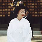 Japanese Bride by jensw61