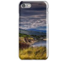 Marion Bay iPhone Case/Skin