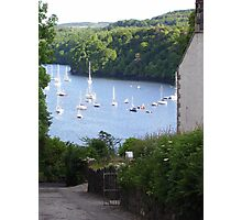 Tobermory - The Beauty of Mull. Photographic Print