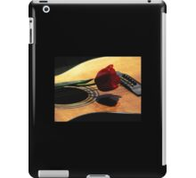 Serenade iPad Case/Skin