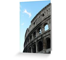 stadio Greeting Card