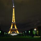 Tour Eiffel by AidensImage