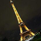 Tour Eiffel Deux by AidensImage