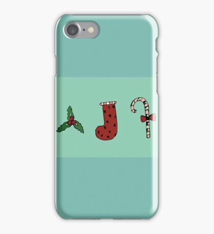 //All The goodies// iPhone Case/Skin