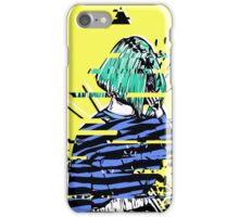 //The Foreseer// iPhone Case/Skin