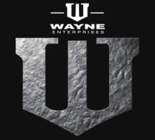 Wayne Enterprises by theycutthepower