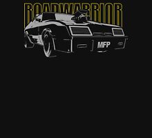 Mad Max Inspired Roadwarrior | Yellow Unisex T-Shirt