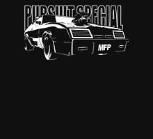 Mad Max Inspired Pursuit Special | White Unisex T-Shirt