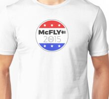 Vote Marty!  Save the Clock Tower! Unisex T-Shirt
