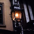 Lamplight by MayWebb