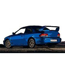 22B Sti WRX Impreza Subaru by fadouli