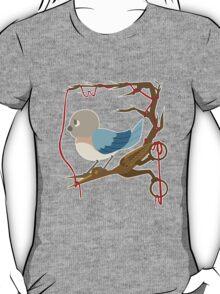 Twenty Birds with One Stone T-Shirt