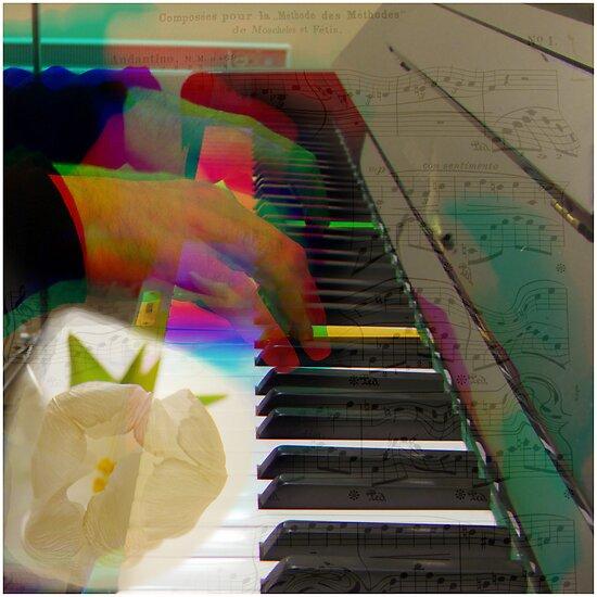 Just music by DavidGlez