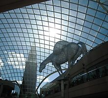 Trinity Shopping Centre, Leeds by acespace