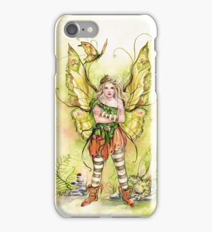 Mischief iPhone Case/Skin