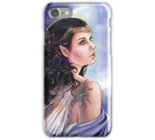 Estela iPhone Case/Skin