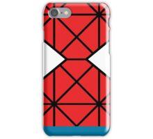 Minimal Spiderman iPhone Case/Skin