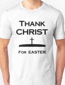 Thank Christ T-Shirt
