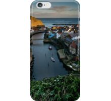Staithes, North Yorkshire iPhone Case/Skin