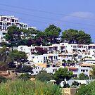 Pueblo Espárragos II by Tom Gomez