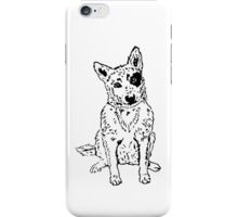 Dawg iPhone Case/Skin