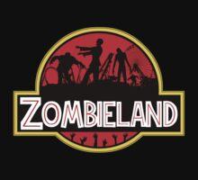 Zombieland by Towerjunkie