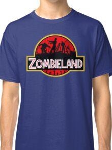 Zombieland Classic T-Shirt