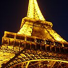 The amazing Eiffel Tower by jep983