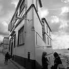 GIBRALTAR SCHOOLS OUT 1985 by kfbphoto