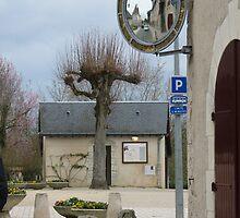 Chitney, France by farhee