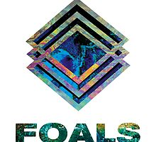 FOALS  by FBNKS