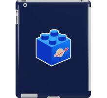 Space Lego iPad Case/Skin
