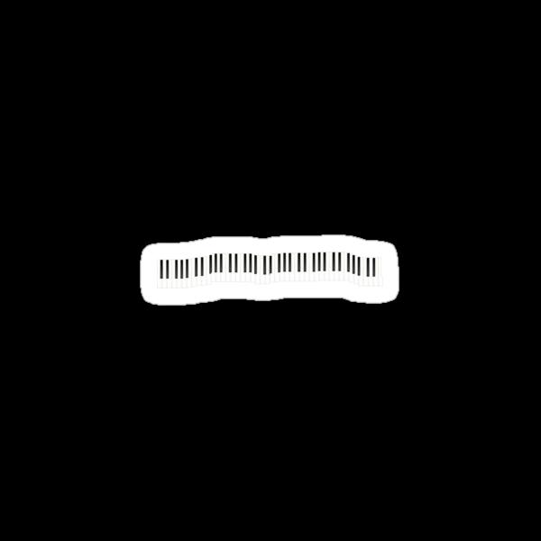 Keys by SaMack